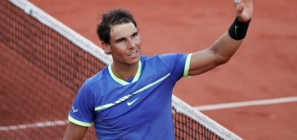 """Nadal: """"9 ou 10, ce n'est jamais que 10% de plus"""" - Roland-Garros ... - orange.fr"""