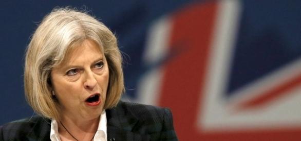 Theresa May potrebbe prendere in considerazione una soft Brexit