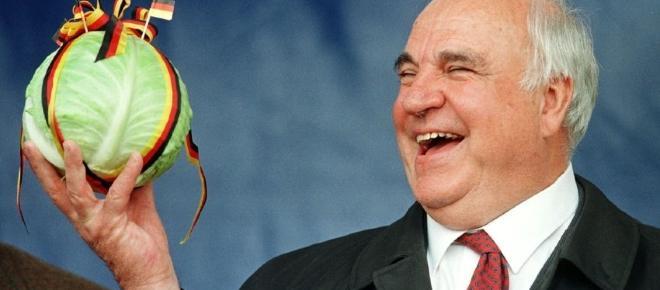 Reunificatorul Germaniei, Helmuth Kohl, a decedat ieri la vârsta de 87 de ani