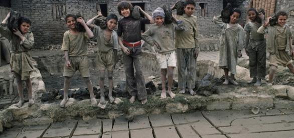 12 de junio: Día Mundial contra el Trabajo Infantil… Y las peores ... - alef.mx