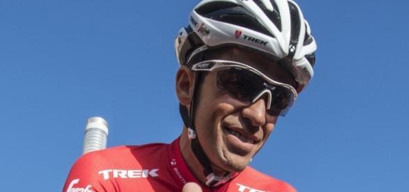 Alberto Contador, nessun acuto al Delfinato