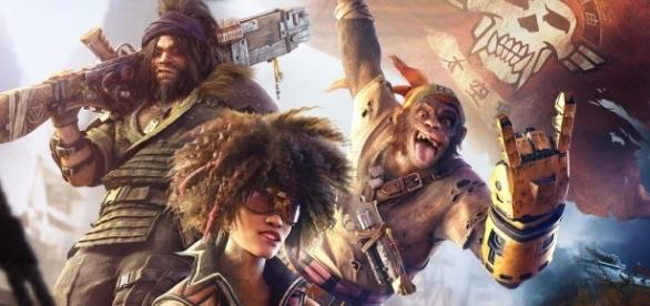 'Beyond Good & Evil 2' closes Ubisoft's E3 2017 press conference with a bang.