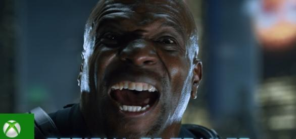 'Crackdown 3' stars Terry Crews in latest trailer, releases on November 7(Xbox/YouTube)