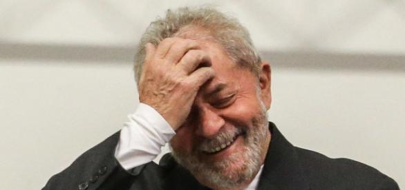 Ex-presidente Lula participou de evento petista e citou o juiz federal Sérgio Moro, responsável pela Operação Lava Jato