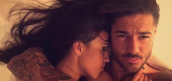 Hugo Paz y Sofía Suescun de 'MYHYV', ¿se les acabó el amor? - Bekia - bekia.es