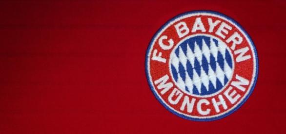 Logo du Bayern Munich - Bundesliga