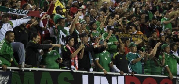 México contra Estados Unidos, uno de los partidos decisivos