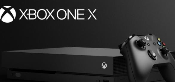 Microsoft unveils new console, the Xbox One X - News of the hour - newsofthehour.co.uk