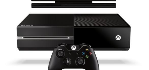 Microsoft unveils the newest Xbox One X. Photo - businessinsider