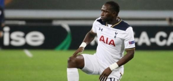Moussa Sissoko, joueur de Tottenham