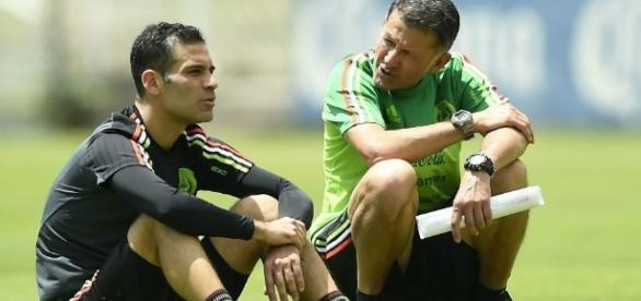 Rafa Márquez podría ser considerado para la Copa Confederaciones ... - siempre889.mx