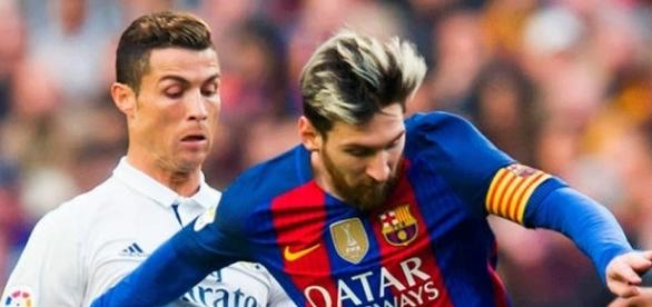 Real Madrid: CR7 jalouse Messi!
