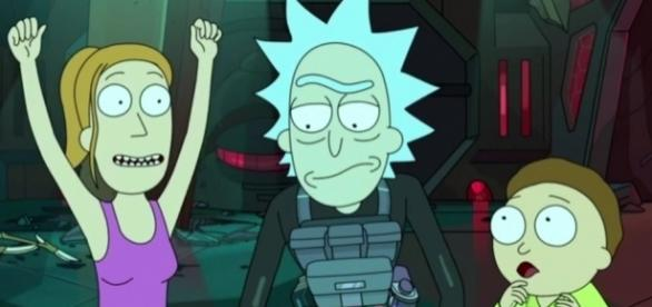 Rick And Morty' Surprise Release of Season 3: Three Reasons Why ... - itechpost.com