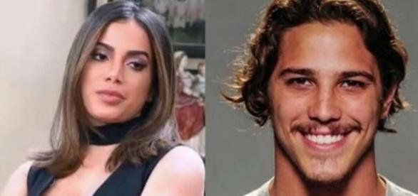 Rômulo Neto pediu desculpas a Anitta depois de dizer que ela não era para casar