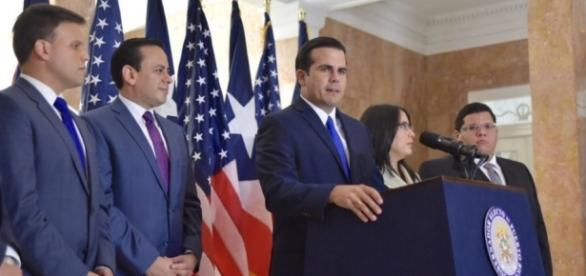 Rosselló Nevares Designates First Cabinet Positions – Caribbean ... - caribbeanbusiness.com