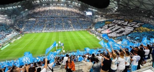 Stade Velodrome - Olympique de Marseille