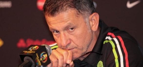 Técnico Osorio preocupado por acciones del Tri a balón parado | El ... - eldiariodechihuahua.mx