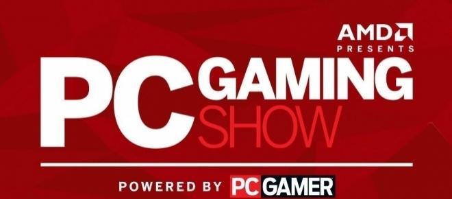 E3 2017: resumen de la conferencia de PC Gaming Show