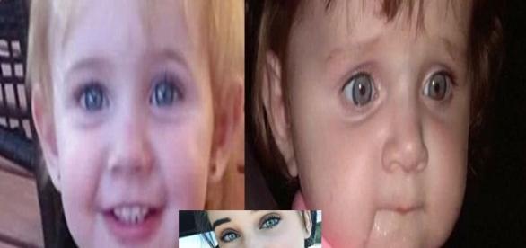 Amanda Hawkins ignorou o choro das meninas (Foto: Reprodução)