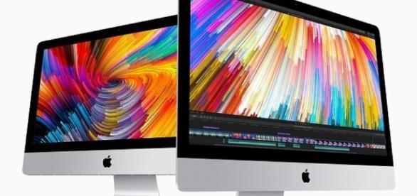 Apple anuncia novo iMac Pro, o mais poderoso da marca