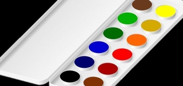 As cores e a sua estratégia de marketing