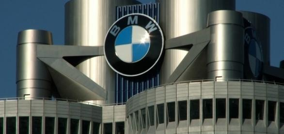 BMW headquarters in Munich, Germany. / Image by Björn Láczay via Flickr:https://flic.kr/p/hMKWA   CC BY-SA 2.0