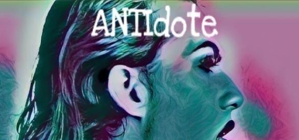 """Capa de álbum """"ANTIdote"""" (Foto: reprodução mídia/social)"""