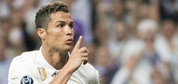 Cristiano Ronaldo con problemas graves