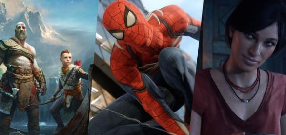 Des annonces pleines de surprises pour l'E3 2017 de Sony