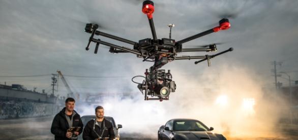 Drones são capazes de gerar empregos