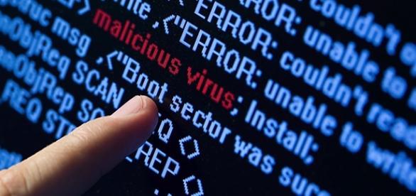 Ciberataques atingem empresas e afetam o Brasil (Foto: Reprodução)