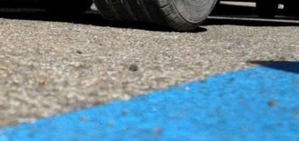Fiumicino: arrivano le strisce blu