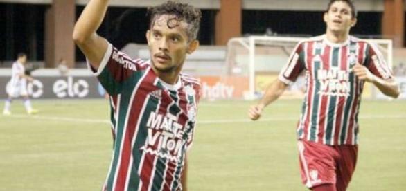 Fluminense pode ter reforços anunciados ao longo dessa semana (Foto: Blasting News)