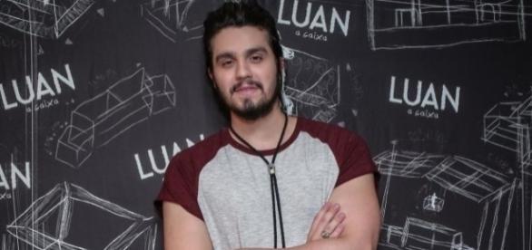 Luan Santana se prepara para comandar a nova atração do canal Multishow (Foto: AGNews)