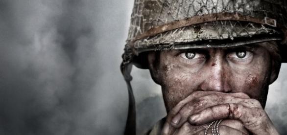 Foto promocional por parte de Sledgehammer Games (Call of Duty World at War 2).