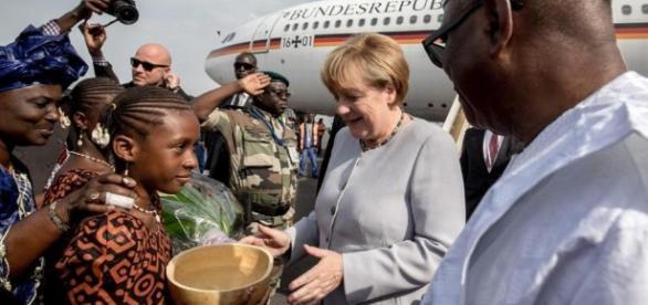 Il Piano Merkel sarà al centro del G20 di Amburgo del prossimo luglio