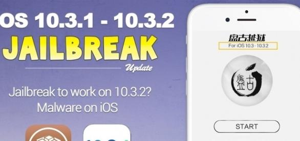 iOS10.3.2 Jailbreak may not arrive,Tadesco may have discovered something(Braxndon Butch/YouTube)