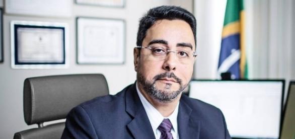 Marcelo Bretas recebe homenagem da Câmara dos vereadores da capital fluminense