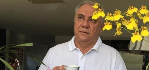 Marcelo Rezende, na luta contra o câncer, ganha um apoio importante
