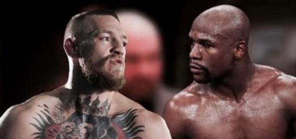 Mayweather pone precio a la pelea con McGregor - Taringa! - taringa.net
