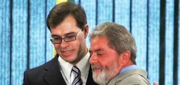 Ministro Dias Toffoli e ex-presidente Lula sugerem censura