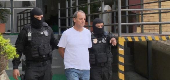 MPF denuncia Sérgio Cabral por mais 184 crimes de lavagem de ... - globo.com