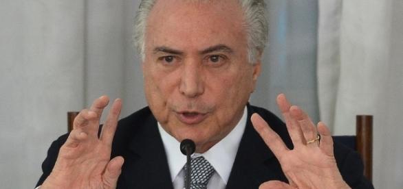 Presidente Michel Temer já possui informações sobre qual será a decisão do PSDB em relação ao governo