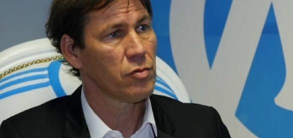 Rudi Garcia - Olympique de Marseille