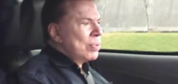 Silvio Santos diz que foi acusado de pedofilia