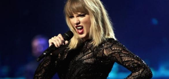 Taylor Swift tiene nuevo novio
