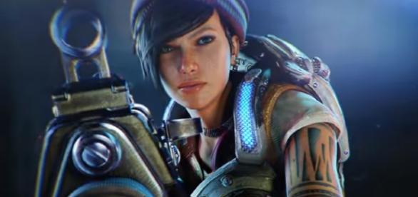 Xbox One X – E3 2017 – World Premiere 4K Trailer Youtube / XBox