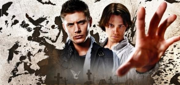 13.ª temporada de Sobrenatural!