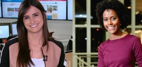 Bonner emplaca 'queridinhas' na Rede Globo (Foto: Google)