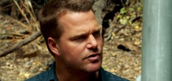 Callen (Chris O'Donnell) in 'NCIS: LA'/Photo via screencap, 'NCIS: LA'/CBS